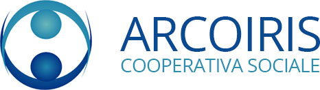 Logo Arcoiris Cooperativa Sociale